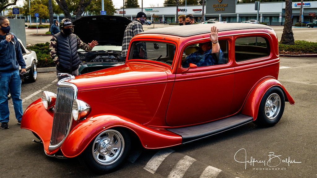 34 Ford Hot Rod-39061