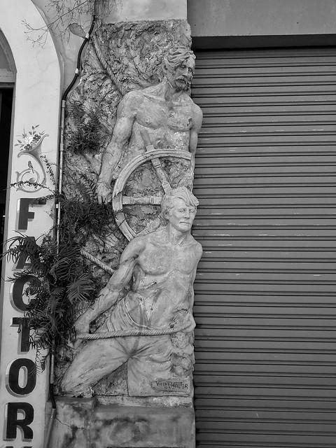 La Boca, Capital Federal, Buenos Aires.