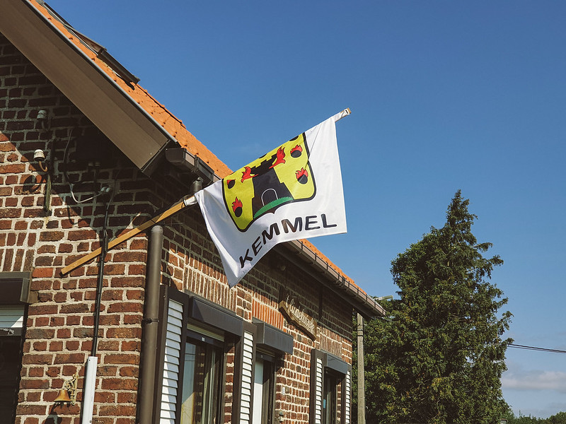 vlag Kemmel