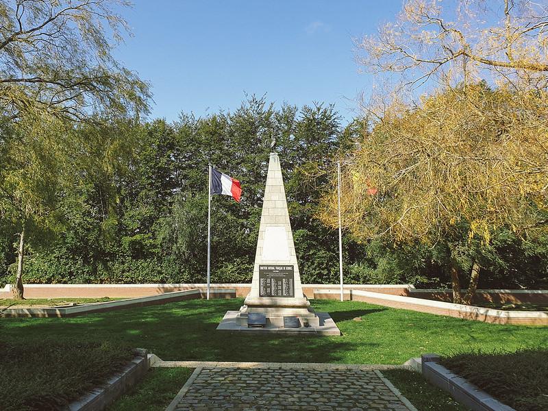 Ossuaire français Kemmel