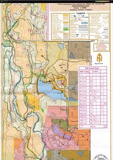 2020-11-07_Kill Creek route