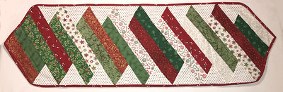 Christmas diagonals