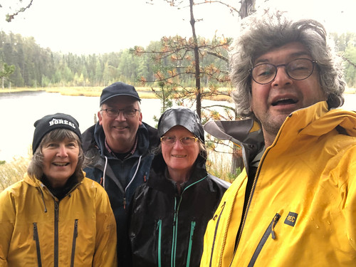 White Lake PP - 4 selfie