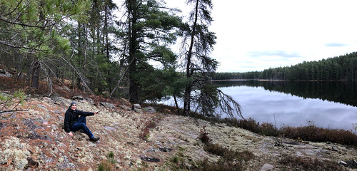 Algonquin PP - Achray -Better version of Linda and the phone