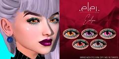 Evelynn (Eyes)