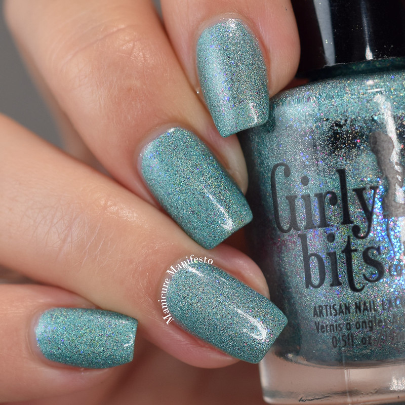 Girly Bits Cosmetics Get Weaponized