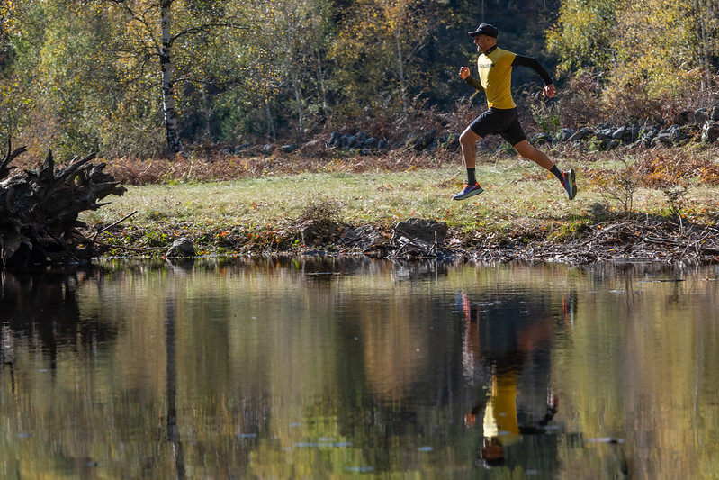 NIKE PEGASUS TRAIL 2 GORE-TEX , test-story (photo Marco Gulberti)