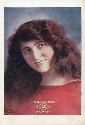 Stella Razeto