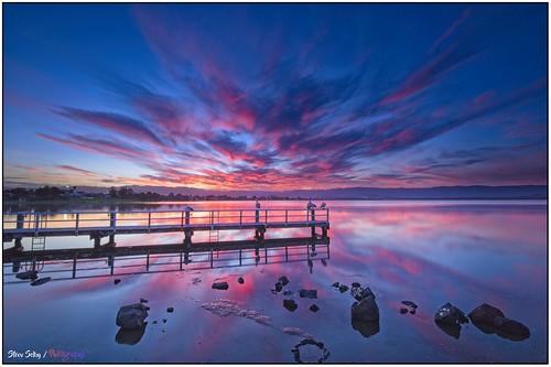 steveselbyphotography steev steveselby pentax pentaxk1 irix1524 irix on1photoraw2021 topazdenoise nikcollectiondxo shellharbour lakeillawarra lake landscape