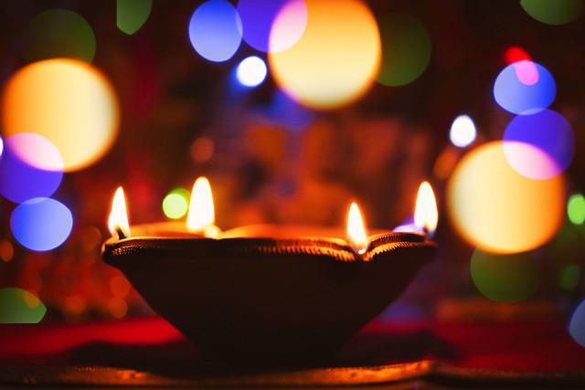 Festival of Light!