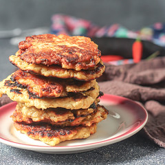TATALE PLANTAIN FRITTERS LR 10