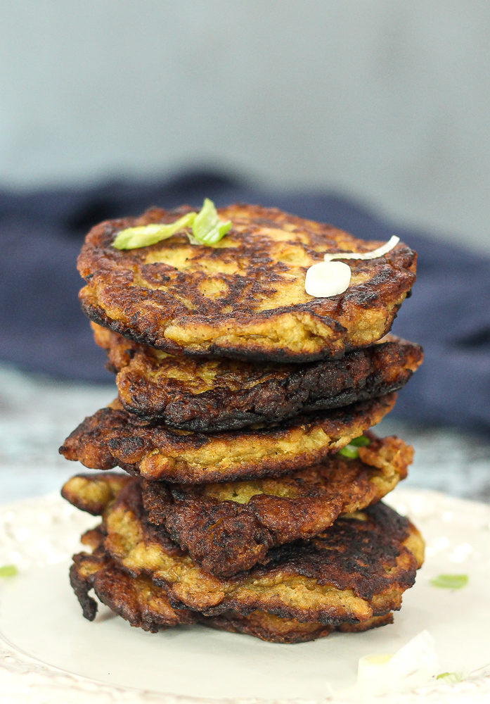 Tatale Plantain Fritters LR