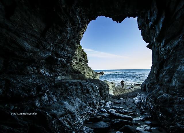 Cuevas marinas  (Explore 8-11-20)