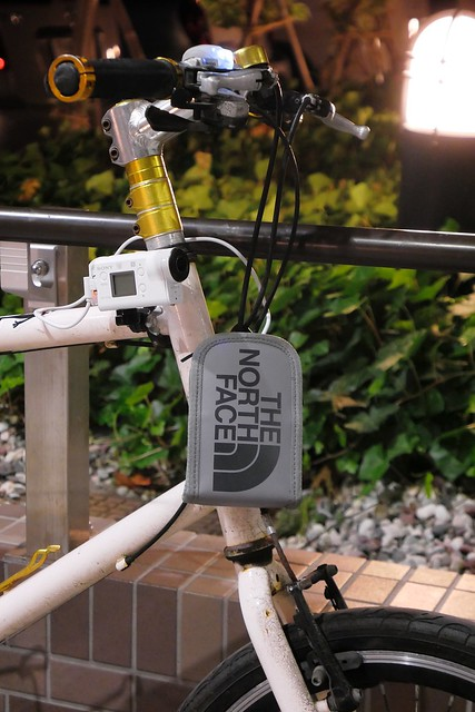 "Cycling Camera ""HDR-X3000""."