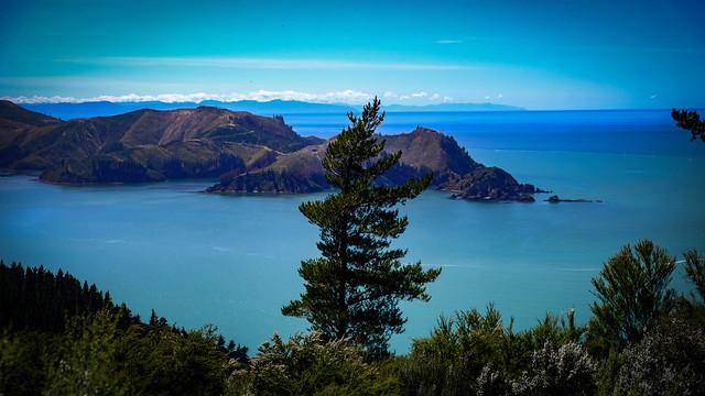 Abel Tasman NZ