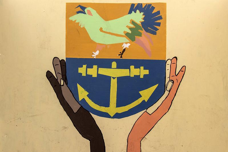 Haninge Coat of Arms