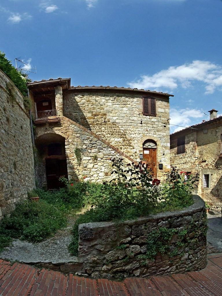San Gimignano - DSCF9093_DSCF9100