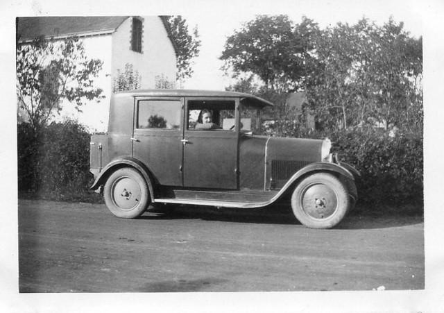 Chenar & Walker (1930)