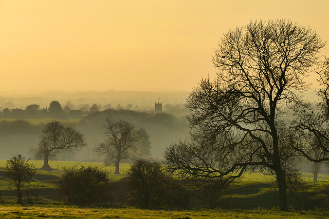 East Yorkshire Landscape
