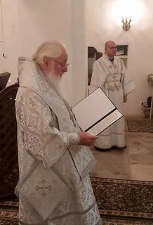 08.11.2020   Отпевание Владимира Жамлина