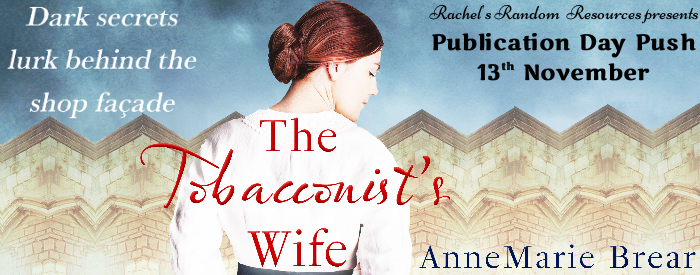 The Tobacconist's Wife
