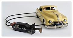 1950's remote control