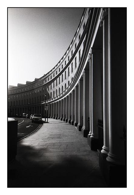 W Nikkor C. 35mm f2.5 lens