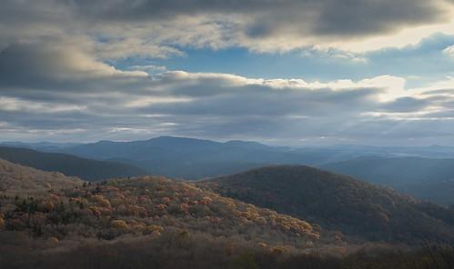 grayson highlands virginia pony mountain
