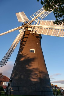 Holgate Windmill, October 2020 - 08 | by nican45