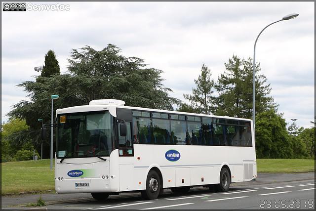 Fast Concept Car Starter – Hervouet France (Groupe Fast, Financière Atlantique de Services et de Transports)