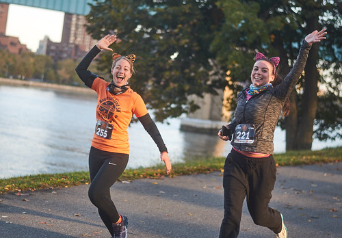 NYCRUNS Haunted Island 5K 2020