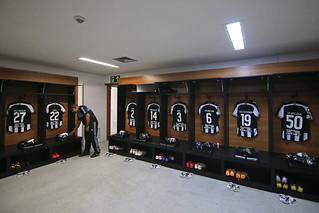 Bahia x Botafogo - 08/11/2020