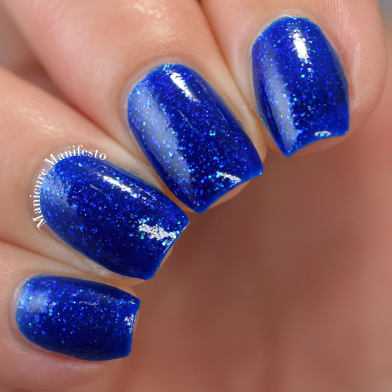 Girly Bits Cosmetics Blue Eyed Beer Drinkin Music Lovin Lawyer Review