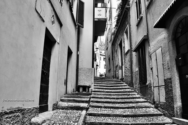 Bellagio, Como.