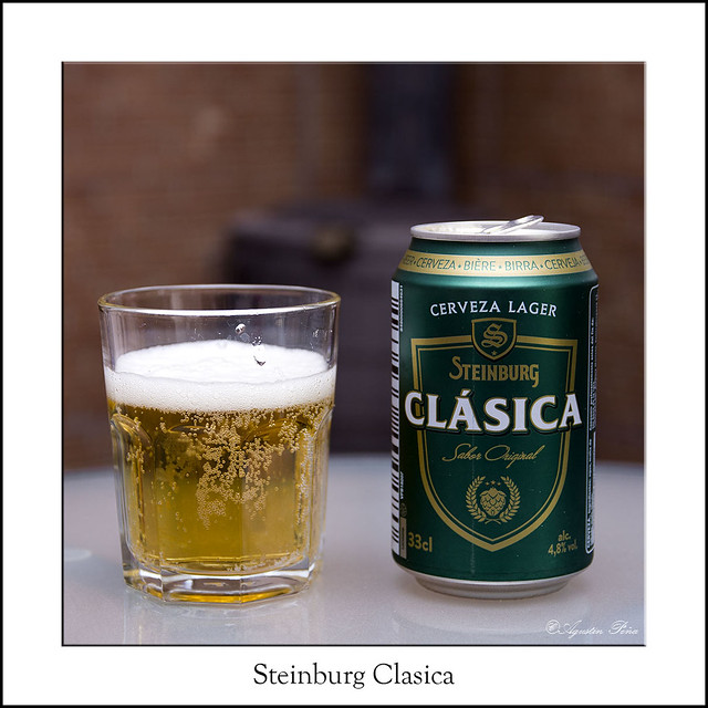Steinburg Clasica