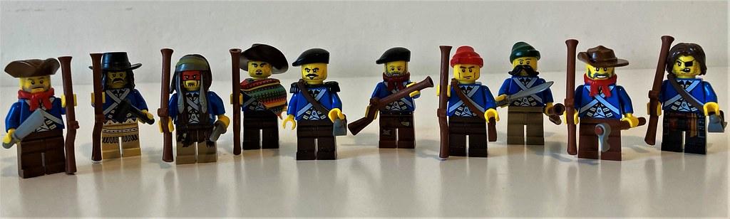 Fort Arltrees militia