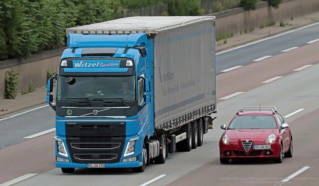 KG SW 170 Volvo 09-07-2020 (Germany)