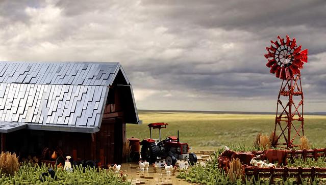 Western Homestead