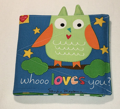 whooo loves you?