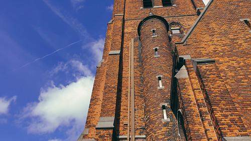 Sint-Martinuskerk Burcht