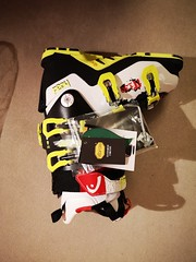 HEAD lyžařské boty VECTOR fr 130 Vibram. - titulní fotka