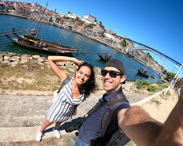 Excursion a Oporto desde Lisboa
