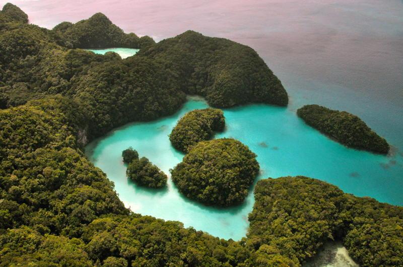 Southern Lagoon