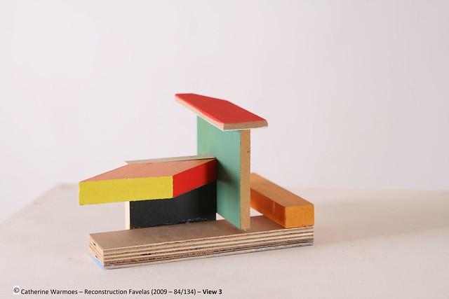 Reconstruction Favelas (2009 – 84/134) - View 3
