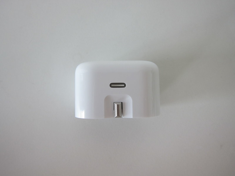 Apple 20W USB-C Power Adapter - USB-C Port