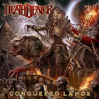Album Review: Death Dealer