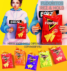 Junk Food - Flooritos Rez & Hold