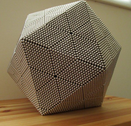 Large Icosahedron Shell | by Beer Knuckles