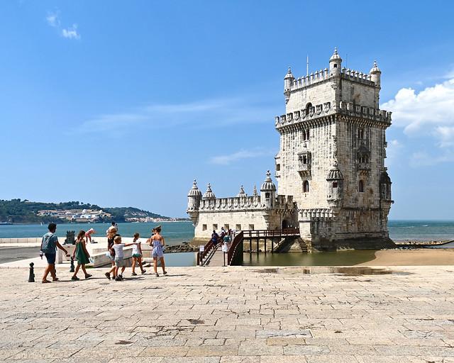 Imprescindibles que ver en Lisboa