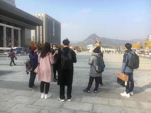20201107_광화문서촌탐방